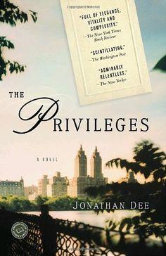 The Privileges: A Novel (Random House Reader's Circle) by Jonathan Dee, http://www.amazon.com/dp/0812980794/ref=cm_sw_r_pi_dp_uA5Zqb17172JV