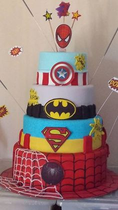 Boys Birthday Cake https://www.facebook.com/pages/Cakes-BY-Sheree/362903340403467?hc_location=timeline
