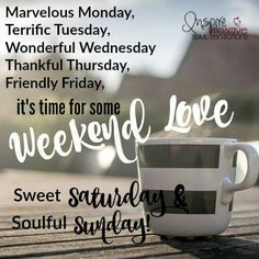 Good morning! Happy Day Quotes, Good Day Quotes, Its Friday Quotes, Quote Of The Day, Wise Quotes, Daily Quotes, Saturday Morning Quotes, Good Morning Quotes, Saturday Coffee