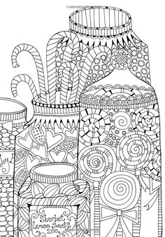 The Girls Fabulous Colouring Book Amazoncouk Hannah Davies Books