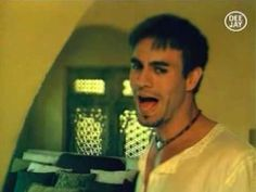Love To See You Cry - Enrique Iglesias
