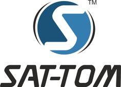 sat-tom logotype