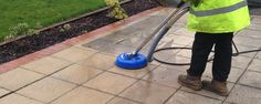 Pressure washing is the most impressive way to remove the tiniest of dirt particles such as mud, algae, grime, mold etc. Baileys Cleaning Services in UK provides pressure washing and pressure floor cleaning services on driveways, decks, patios, concrete and bricks. For more details contact 0800-917-6795 or visit the website.