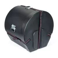 Humes & Berg Enduro 24 x 22 Inches Bass Drum Case. 24 X 22 Enduro Bass Drum Case. Serving Music Educators and Professionals for over 80 years. Water, Scratch and impact resistant. Drum Cases, Pearl Drums, Drum Heads, Drum Kits, Percussion, Bass Drum, Unisex, Music, Bags