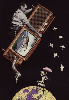 Dream-O-Vision by Crafty Dogma, via Flickr
