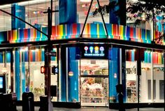 Dylan's Candy Bar - Nova York