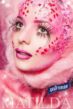Graftobian HD Make-up