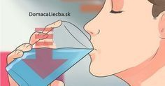 Vypite pohár tohto pred spaním a vymažte všetko, čo ste cez deň zjedli