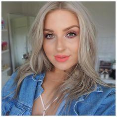 Grwm hair outfit makeup  https://youtu.be/1qnztd328ZU  or search 'shaaanxo' on youtube or google!  #shaaanxo #grwm #love