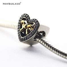 Spinner Magnolia Bloom Dangling Charm Beads Fit Pandora Charm Bracelets&bangles For Women Jewelry Diy Wholesale Beads