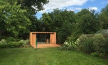 Wokingham Garden Office
