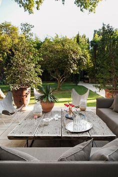 274 best outdoor living ideas gardens courtyards images in 2019 rh pinterest com