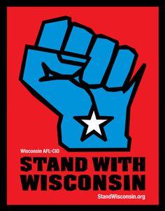Resiste Wisconsin