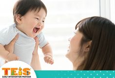 Considering TEIS early intervention for your child? Check out what some of our parents have to say about our expert early intervention programs.
