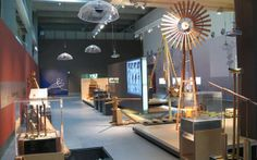 Science Center and Technology Museum NOISIS. Ancient Greek Technology, Thessaloniki, Macedonia, Chandelier, Science, Ceiling Lights, Lighting, Museum, Home Decor