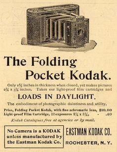 old kodak ads - Google Search