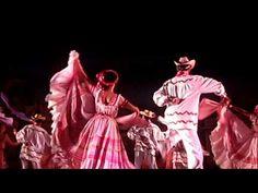 ''La Iguana'' de Guerrero, Ballet Folklorico de Mexico de Amalia Hernandez - YouTube