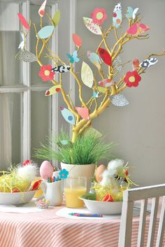 Beautiful Butterfly Birthday Party