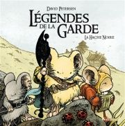 Mouse Guard: The Black Axe, 2013 The New York Times Best Sellers Hardcover Graphic Books winner, David Petersen Book Series For Boys, Books For Boys, David, 12 Year Old Boy, Book Corners, Fantasy Comics, Good Books, Children's Books, Fiction