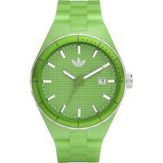 adidas originals - green and sporty