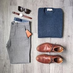 Stylish Mens Clothes That Any Guy Would Love – Mens Clothing Ideas Best Mens Fashion, Trendy Fashion, Fashion Trends, Stylish Men, Men Casual, Mens Fashion Magazine, Style Masculin, Men Street, Men Style Tips