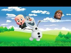 In case you missed it, here you go 🙌 Wrong Head Frozen Anna Elsa Olaf Kristoff https://youtube.com/watch?v=Zab4DdPShBU