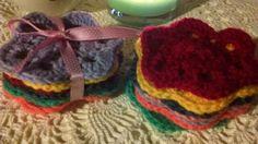 Crochet prop