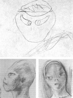 Betty and Barney Hill Abduction Case - Exeter, New Hampshire, United States - September 19, 1961 - UFO Evidence