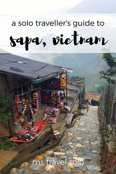 Have you ever wondered about travelling solo in Northern Vietnam? Check out my suggestions on solo travel in Sapa, Vietnam. Vietnam Travel Guide, Asia Travel, Solo Travel, Vietnam Tours, Hanoi Vietnam, Laos, Cool Places To Visit, Places To Travel, Nepal