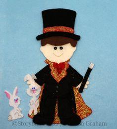 6d645b496 23 Best Storybook Felts Doll Sets images