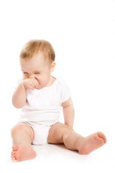 Cara Mengeluarkan Dahak Pada Bayi Dengan Aman Dan Mudah