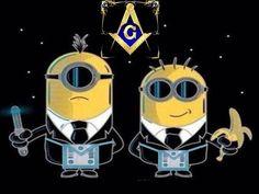Masonic Minions