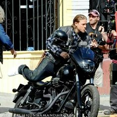 Sons of Anarchy Season 7 Jax Teller