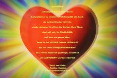Farbtöne klingen ... http://www.farben-reich.com/