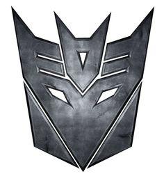 Transformers decepticons logo by jasta-ru