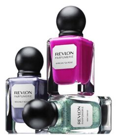 Trend Alert: Scented Polishes