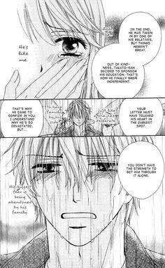 Yoru Cafe. 10 Page 37