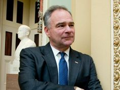 Tim Kaine Boycotted Netanyahu Speech, Backed Iran Deal - Breitbart