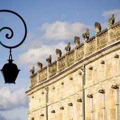 La Meuse et ses sites remarquables de la Renaissance : la Ville haute de #BarleDuc, #SaintMihiel surnommée la Petite Florence #Lorraine,... Crédit photo : CDT Meuse/Guillaume RAMON