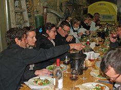 Repas vigneron - Journée Découverte au Château Beau Rivage #GourmetOdyssey