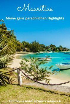 Mauritius strotzt nur so vor Palmen, bunten Blumen, grünen Kokosnüssen und einer fantastischen Unterwasserwelt. Die weißen Sandstrände sind da sogar noch ein Sahnehäubchen. Hier findet ihr alle Gründe und Tipps für einen Urlaub im Paradies.