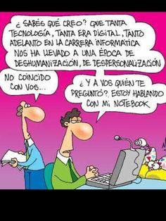 Tecnologia.