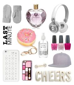 """""""last minute cheer"""" by erika-ann-christensen on Polyvore featuring Master & Dynamic, MICHAEL Michael Kors, Trina Turk, Red Camel, Kate Spade, Herbivore, Vera Wang and OPI"""