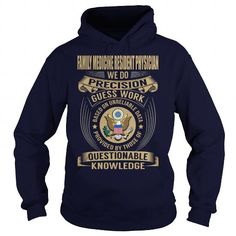 Family Medicine Resident Physician - Job Title #tshirt customizada #sweatshirt storage. BUY-TODAY  => https://www.sunfrog.com/Jobs/Family-Medicine-Resident-Physician--Job-Title-107168852-Navy-Blue-Hoodie.html?68278