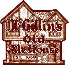 McGillin's Olde Ale House Old Ale, Philly Pa, Philadelphia City Hall, Instagram Widget, Happy Labor Day, Cool Bars, Graphic Design Inspiration, Places To Go, Holiday Decor