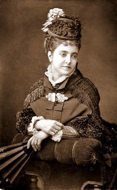Adelina Patti (19 February 1843 – 27 September 1919) was a highly acclaimed 19th-century opera singer, earning huge fees at the height of her career in the music capitals of Europe and America.