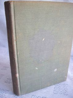 Tomorrow Will Be Better By Betty Smith 1948 HB 1st Ed.