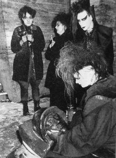 Ratte (Carla) 1986