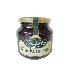 Fragata Blackcurrant Jam