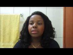 O que eu uso para lábios ressecados? - YouTube